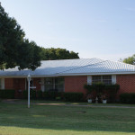 Metal Roofs Abilene Metal Roofs