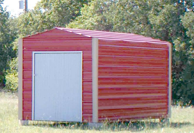 Charmant Portable Buildings Abilene